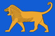 Flag of the Babylonian nation