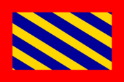 Flag of the Burgundian nation