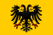 Flag of the Holy Roman nation