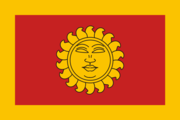 Flag of the Mon nation
