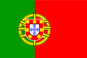 Flag of the Portuguese nation