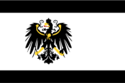 Flag of the Prussian nation