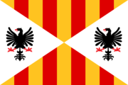 Flag of the Sicilian nation