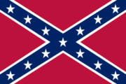 Flag of the Confederate nation