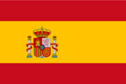 Flag of the Spanish nation