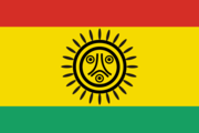 Flag of the Taino nation
